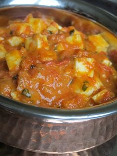 Shahi Paneer_Indian Recipes