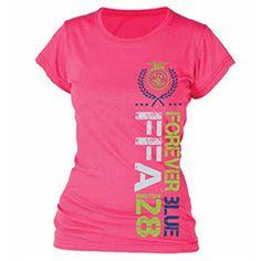 New! Pink Vertical FFA Tee. #ShopFFA  http://shop.ffa.org/pink-vertical-ffa-tee-p42181.aspx#