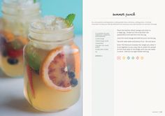 The SIBO Summer cookbook contains over 50 SIBO-friendly recipes for people treating Small Intestinal Bacterial Overgrowth. Summer Punch, Small Intestine Bacterial Overgrowth, Summer Recipes, Mint, Treats, Fruit, Healthy, Ethnic Recipes, Food