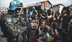 Os cerca de 300 militares pertencem ao 2º Batalhão de Infantaria de Força de Paz (Foto: Divulgação)
