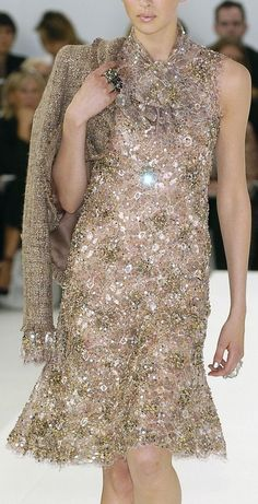 """dress-this-way: """" Chanel """""""
