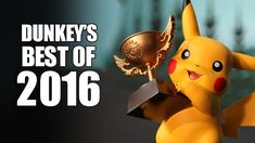 Dunkey's Best of 2016 - #funny #lol #viralvids #funnypics #EarthPorn more at: http://www.smellifish.com