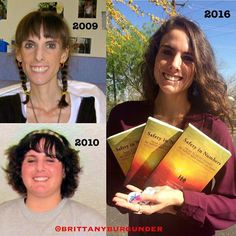@brittanyburgunder ~~~I grew up a loner. I grew up hating myself. I was bullied, teased - I didn't understand what was so wrong with me. I was a nationally ranked athlete and straight 'A' student, but it was never good enough for me. I developed severe depression, anxiety and OCD... - Discover how you can lose weight fast with The 3 Week Diet! ⚡ Follow us right now to start transforming your body!  www.http://marocbuzz.us/cb/index.php/2017/03/06/brittanyburgunder-i-grew-up-