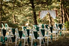 11 Mistakes Brides Make When Planning A Wedding In The Woods | SHEfinds Rainy Wedding, Space Wedding, Magical Wedding, Forest Wedding, Perfect Wedding, Wedding Planning Guide, Best Wedding Planner, Best Wedding Venues, Creative Wedding Ideas