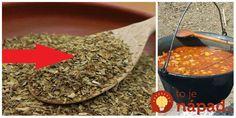 Toto korenie má úžasnú moc! Korn, How To Dry Basil, Dog Food Recipes, Oatmeal, Toast, Herbs, Breakfast, Health, The Oatmeal