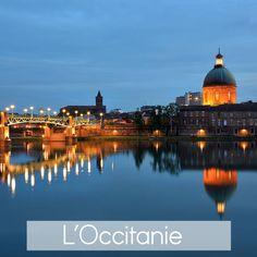 L'Occitanie Toulouse, Taj Mahal, Building, Places, Travel, Rose, Mountains, Hobbies, City
