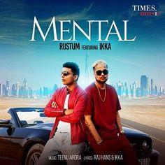 Mental \u2013 Rustum Ft. Ikka 2018 Mp3 Audio Song Download Mental \u2013 Rustum Ft  sc 1 st  Pinterest & Itni Door \u2013 Sanam Puri 2017 Mp3 Audio Song Download - Indian Pop ...