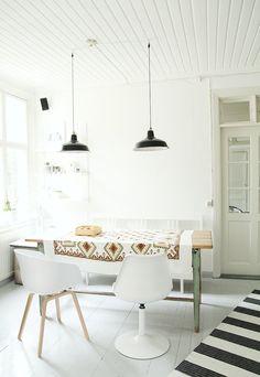 Skandinaviska möbler