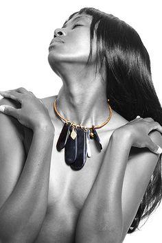 #fashion accessories #jewelery #African luxury www.adeledejak.com