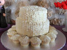 Amart Palma: Mesa dulce para la boda de Sonia y Juan