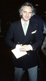 Terence Stamp at premiere of Superman 2 - April 9th 1981 Photos and Images | Getty Images