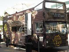 Afbeeldingsresultaat voor food truck bus