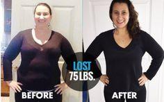 i crossed the finish line: jennifer long's core transformation story