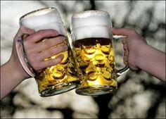 La cerveza: El oro líquido del Sistema Nervioso Central. Los Últimos estudios médicos señalan que el consumo moderado de cerveza unido a una dieta mediterránea marcan diferencias en la salud.