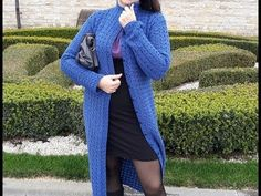 "Кардиган ""Брумстик"". Часть 13. Фотоальбом. - YouTube Broomstick Lace Crochet, Sweaters, Cardigans, Pullover, Suits, Knitting, Coat, Jackets, Crocheting"