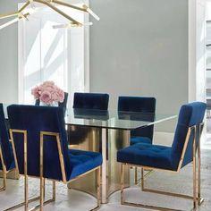 Unique dining room d