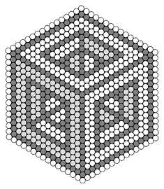 Box2 by Azieser on Kandi Patterns