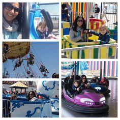 Summer Family Fun: Top 5 Tips for Visiting Coney Island. Family Fun, Luna Park, Rides, Deno's Wonderwheel, Coney Island, Tips, Family Travel, Beach, New York