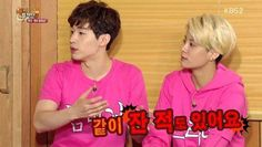 Amber calls Henry 'trash' and 'a player' as he defends himself and says they've 'slept' together before | http://www.allkpop.com/article/2015/04/amber-calls-henry-trash-and-a-player-as-he-defends-himself-and-says-theyve-slept-together-before