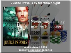 Oooh - a red head!  And a contest:  http://www.ttcbooksandmore.com/2015/04/justice-prevails-by-morticia-knight.html?utm_source=feedburner&utm_medium=email&utm_campaign=Feed%3A+TamsTwoCents+%28Tam%27s+Two+Cents%29