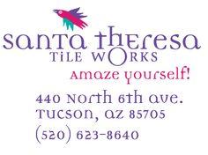 Checkout   Santa Theresa Tile Works