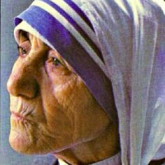Mother Teresa - Lived a life of poverty to try an ameliorate the conditions of others. Her devotion and compassion inspired the lives of many thousands she came into contact with.   google.com