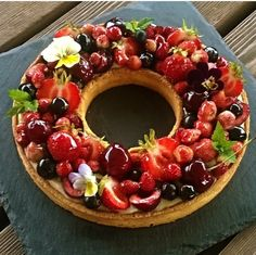Biscuits, Summer Fun, Acai Bowl, Fruit, Breakfast, Spring, Food, Kitchens, Birhday Cake
