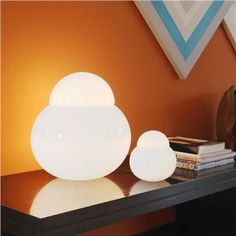 Daruma Table Lamp - FontanaArte - Switch Modern