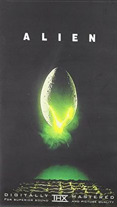 Alien: Unbeknownst to the crew of a space ship, it has taken on an alien stowaway that incubates in some humans and hunts the rest. In space, no one can hear you scream. Sci Fi Movies, Horror Movies, Alien Sigourney Weaver, Dan O Bannon, Neill Blomkamp, Tom Skerritt, Ian Holm, Dean Stanton, Suspended Animation