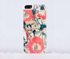 Flower Paradise Iphone Case