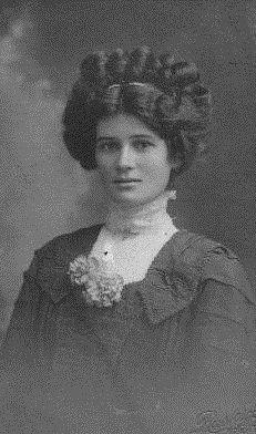 Henrietta Myrtle McWhirter