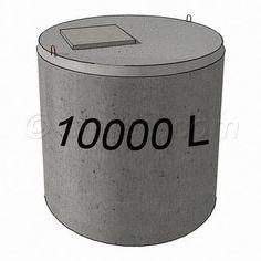 Fabriquée en béton vibré, la citerne de récupération d'eau de pluie de 10 000 litres dispose d'un couvercle renforcé avec du Dramix ainsi que d'un poteau de renfort intérieur. Sa grande contenance la destine à tous ceux qui ont d'importants besoins en eau. Elle peut être couplée à une ou plusieurs autres citernes afin d'augmenter encore la capacité de stockage. A découvrir sur http://www.cieleo.com/s/26179_136083_citerne-beton-10000-l