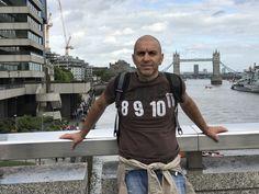 Una #trigliadibosco a Londra
