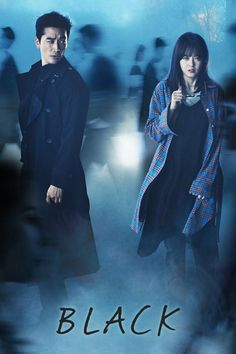 A grim reaper gets punished for breaking the rules of heaven and falling in love with a mortal woman after inhabiting a human body. Drama Film, Drama Series, Tv Series, Kdrama, Lets Fight Ghost, Black Korean, Song Seung Heon, Korean Drama Movies, Best Dramas