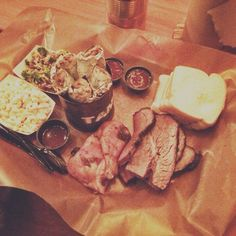 Green Street Smoked Solid Bbq And Clic Sides Open Late But