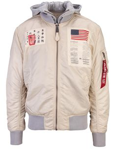 Buy Alpha Industries Alpha Industries Jacket now at italist and save up to  EXPRESS international shipping! fcac038759