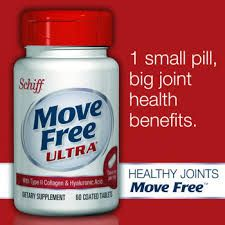 Try Move Free from Schiff- They have reformulated their product and says that their supplement now delivers 2 times the amount of joint pain relief than Glucosamine and Chondroitin. Try it and see if maybe your joint pain is better! http://ifreesamples.com/try-move-free-schiff/