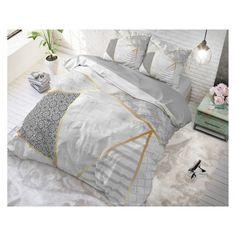 Bavlnené posteľné obliečky, ktoré Vám prinášame, vnesú do Vašej spálne originálny dizajn a kvalitne spracované materiály. Nechajte sa okúzliť. Comforters, Pure Products, Blanket, Cotton, Home, Bedding, Design, Website, Creature Comforts