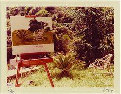 David Hockney - love.