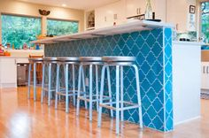Tile Inspiration For Your Next Kitchen Remodel | Avente Tile Talk Blog