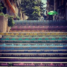 Making Beirut Bright and Beautiful through Colorful Public art