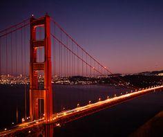 Seeing you soon, San Francisco