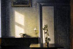 In Dänemark galt Vilhelm Hammershøi schon zu Lebzeiten als der größte Meister des Landes, diese Ausstellung wird seinen Ruhm nun auch in Deutschland weiter festigen.  »… dieser moderne nordische Vermeer …«