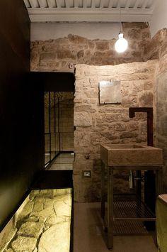 Caló Mansion by Esseelle Associati Studio di Architettura