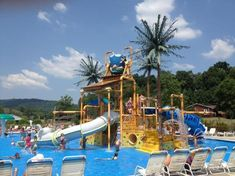 Kentucky Splash Water Park Reviews - Williamsburg, KY Attractions ...