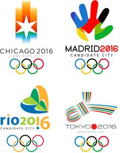 Olympic logo proposals 2016....which one do u  like?