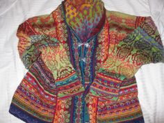 Ravelry: rishi's Portland Sweater