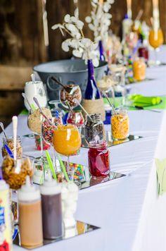Everyday Wedding Cord Libbie Ice Cream Barshumane