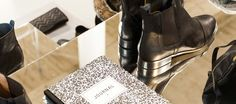 #fashion #shoes #accessoires Kauf Dich Glücklich Concept Store Berlin | KAUF DICH GLÜCKLICH