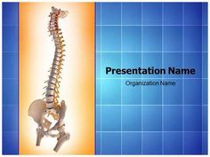 Get this free vascular surgery powerpoint template with human spinal powerpoint presentation template is one of the best medical powerpoint templates by editabletemplates toneelgroepblik